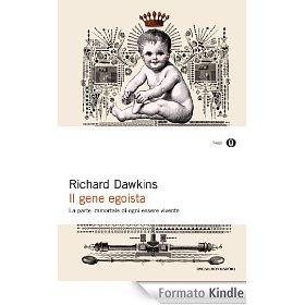 il gene egoista - dawkins